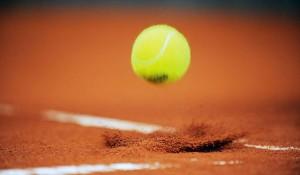 Pouťový tenisový turnaj vyhrála dvojice Pressl – Matějka