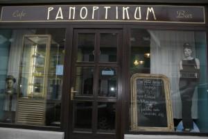 V kavárně Panoptikum se už sbírají věci do dobročinného bazaru