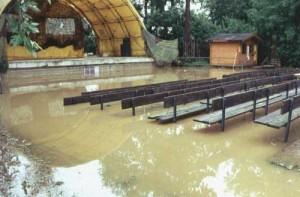 Kdyby náhodou: Povodňový plán města Volyně