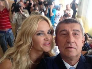 Volyně poslala nejvíc eurohlasů Babišovu ANO