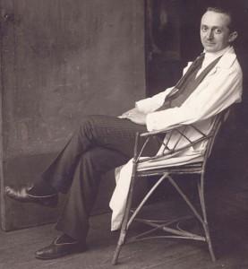 Čím se trápil Alois Boháč v Příboře? Odpovědi se dozvíte v muzeu