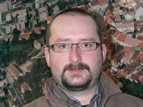 Martin Hejduk, Foto: Strakonický deník