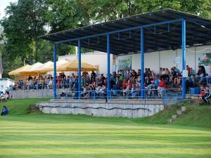 První venkovní zápas Slavoje rozhodl špatný start