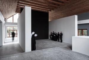 Freiberg: Galerie byla původně domem bez minulosti i budoucnosti